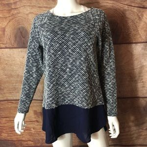 Two by Vince Camuto Top Women's Size Small